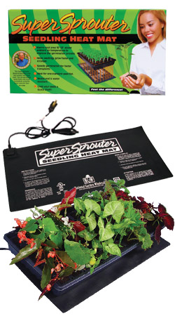 Super Sprouter Heat Mat
