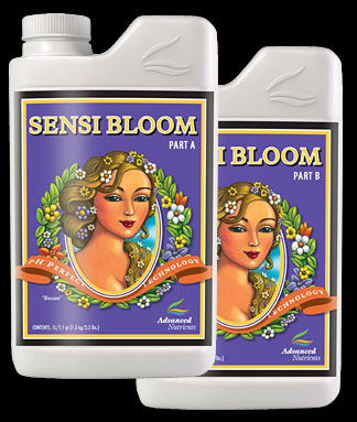 pH Perfect Sensi Bloom 2-Part