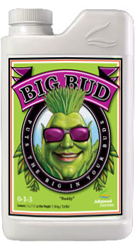 Big Bud Bloom Booster