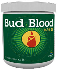 Bud Blood Bloom Stimulator