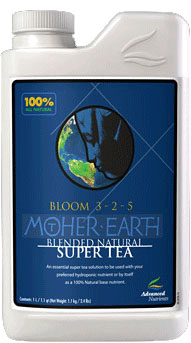 Mother Earth Organic Super Tea