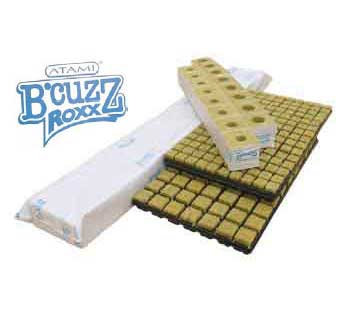 B'cuzZ Roxx Propagation Trays and Matts