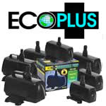 EcoPlus Submersible Pumps