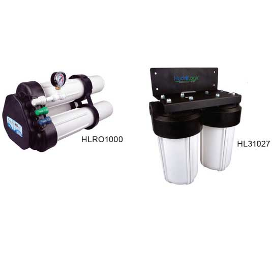 Evolution/ 1000- High Flow Reverse Osmosis System