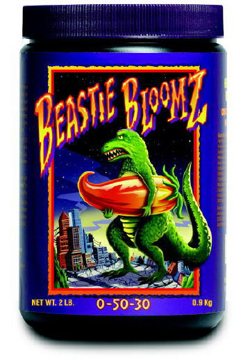 Beastie Bloomz Soluble Fertilizer (0-50-30)
