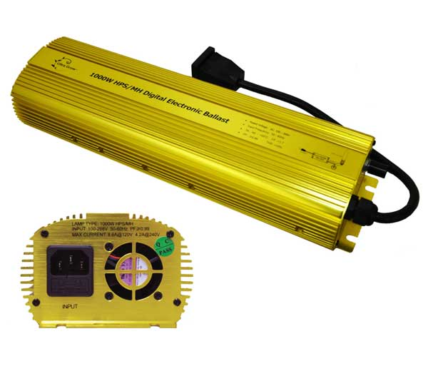 Ultragrow Digital Ballasts
