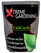 CalCarb Calcium Carbonate Foliar Spray