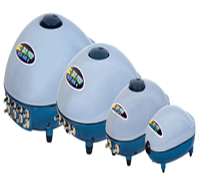 EcoPlus Air Pumps