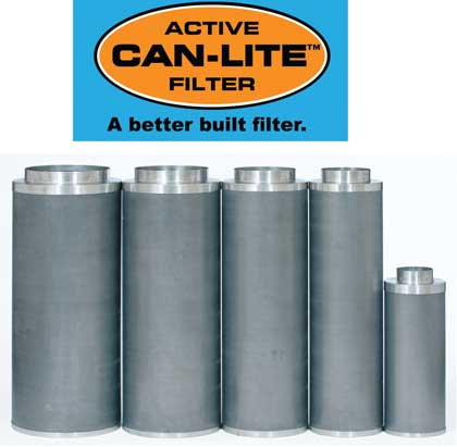 Can-Lite Filters