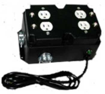 LS Series of Light and High Load Switchers