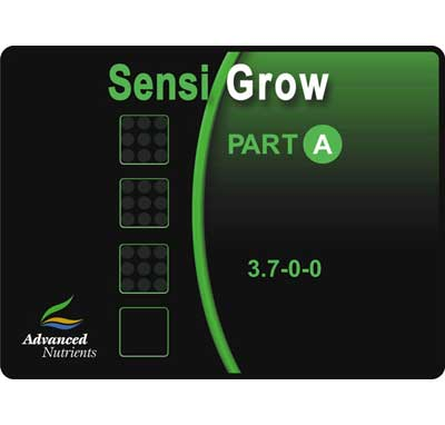 Sensi Grow Two-part