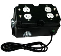 LS Series Light and High Load Switcher