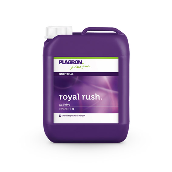 Plagron Royal Rush