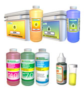 PH / Calibration Solutions