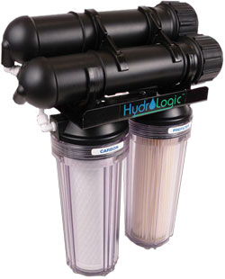 Stealth RO 200 Customized Reverse Osmosis filter