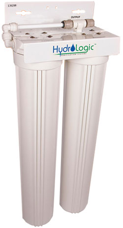Tall Boy™ De-Chlorinator & Sediment Filter