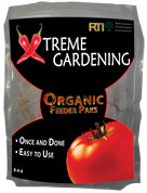 Organic Feeder packs - 20 ct.
